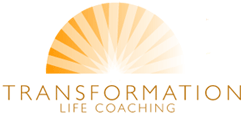 Transformation Life Coaching (logo)